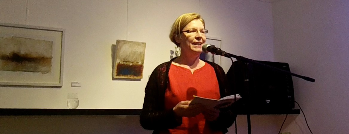 robin houghton poetry reading