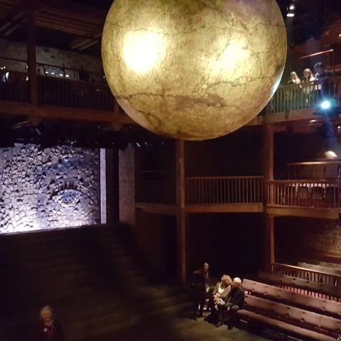The Swan Theatre, Stratford