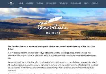 The Garsdale Retreat