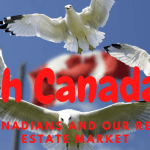 Canadian snowbirds and Real Estate