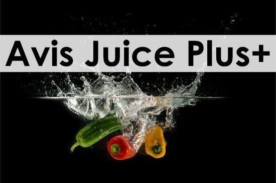 """Notre avis Juice Plus : lisez ABSOLUMENT avant de """"Juicer"""" !!!"""