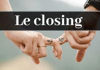 closing mlm