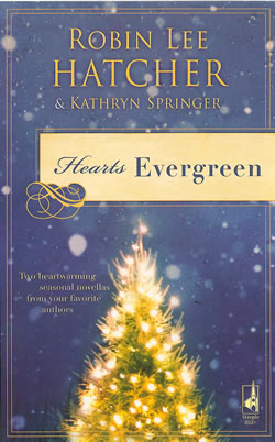 Heartsevergreen