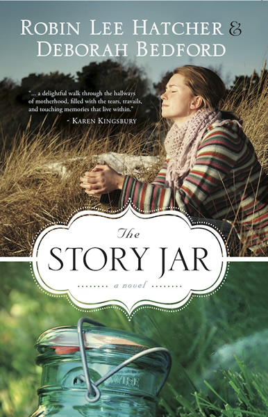 The Story Jar