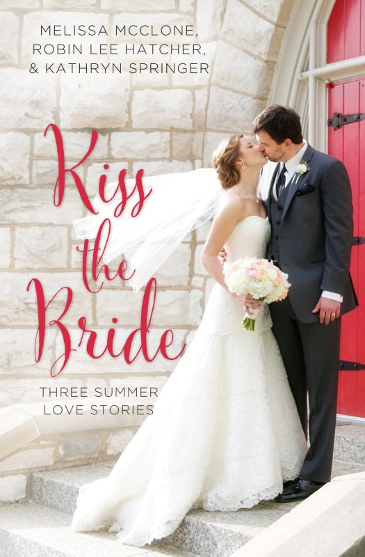 Kiss the Bride: Three Summer Love Stories