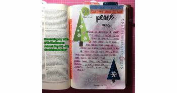 Tis the Season Advent Devotional, Day 21