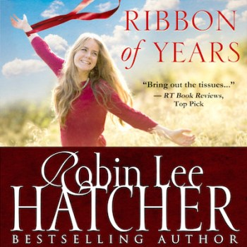 Audible version of Ribbon of Years