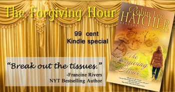 The Forgiving Hour 99¢ Kindle Special