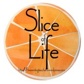 Slice of Life hosted at the Two Writing Teachers Slice of Life Tuesday hosted at Two Writing Teachers. Join in and share a slice of your life.