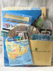 on etsy curated journal supply 'Bit Kits' by RobinLK Studios