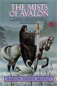 Cover Candy 03: Mists of Avalon