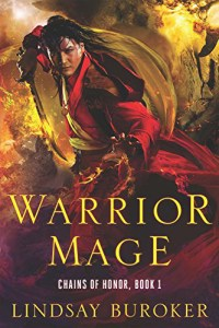 Review: WarriorMage_LindsayBuroker