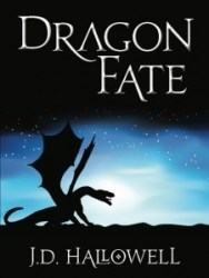 Teaser Tuesday: Dragon Fate