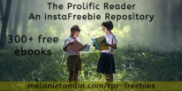 Melanie Tomlin's PROLIFIC READER: a huuuuge list of free books from every genre.