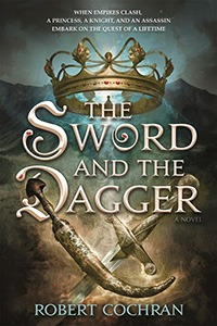 The Sword and the Dagger, by Robert Chochran