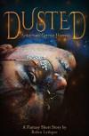 """Dusted (Sometimes Glitter Happens),"" a short story by Robin Lythgoe [www.robinlythgoe.com]"