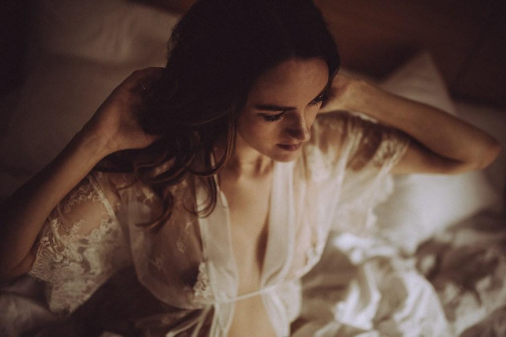 Robin McKerrell Photography editorial maternity