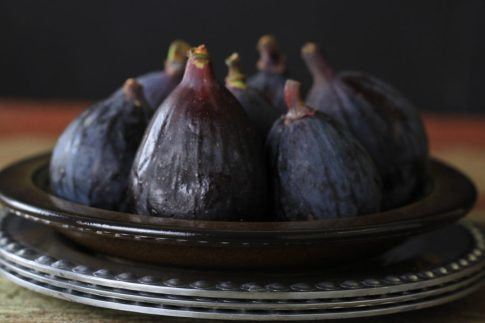 Ripe Figs © Robin E. H. Ove, All Rights Reserved