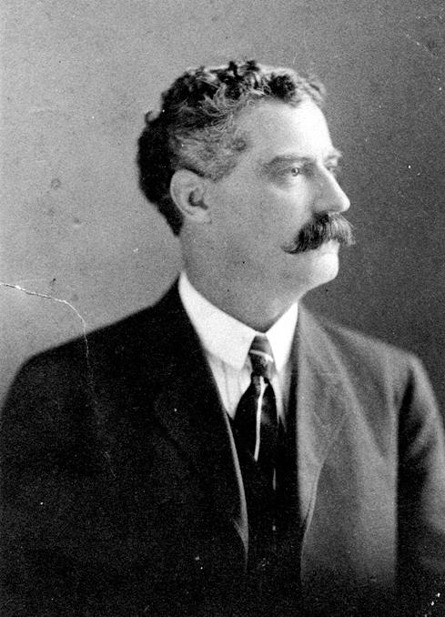 James N. Sutton, Sr.