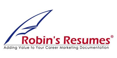 Robin's Resumes® - Federal Resume Samples | Robin's Resumes (r)