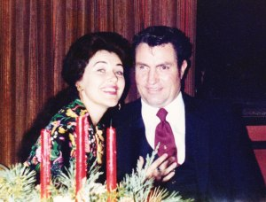 Mom & Dad 1981