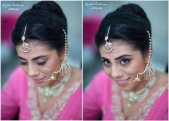 Punjabi Indian Bride