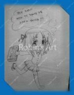 Schoolgirl Chibi