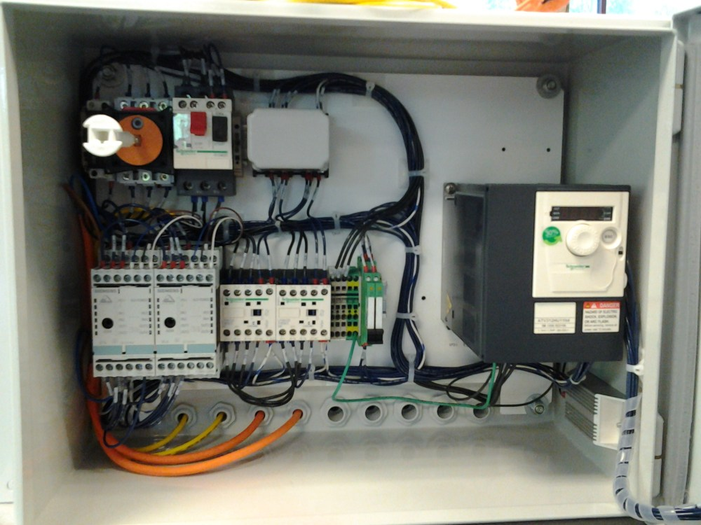 medium resolution of electrical control panel wiring electrical panel building control panel wiring symbols control panel wiring