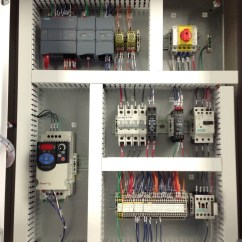 Plc Control Panel Wiring Diagram 1999 Saturn Sl2 Ignition Quality Test | Assurance Robinson Engineering, Inc