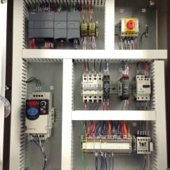 Overhead Crane Electrical Wiring Diagram Simple Traffic Light Circuit | Robinson Engineering, Inc