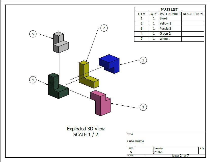 Unit 4 Modeling Skills