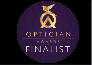 Robinson Optometrists, National Opticians Awards Finalists 2017