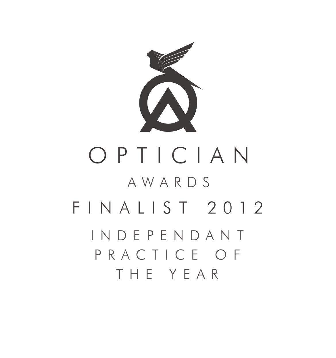 Awards Archives · Robinson Optometrists