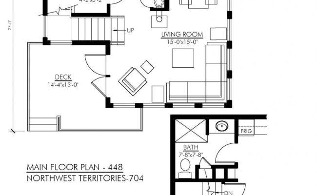 Northwest Territories 704 Robinson Plans