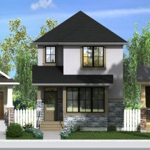 Robinson Residential House Plans