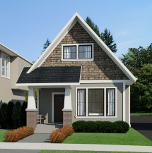 Tiny House Small Home Plans Archives - Robinson
