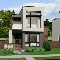 Tiny House/Small Home Plans Archives - Robinson Plans