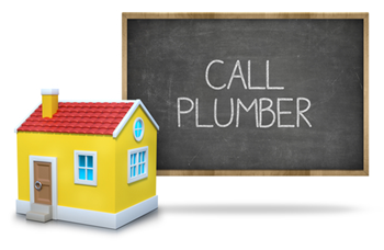 when to call for plumbing service