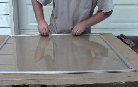 we repair broken storm windows
