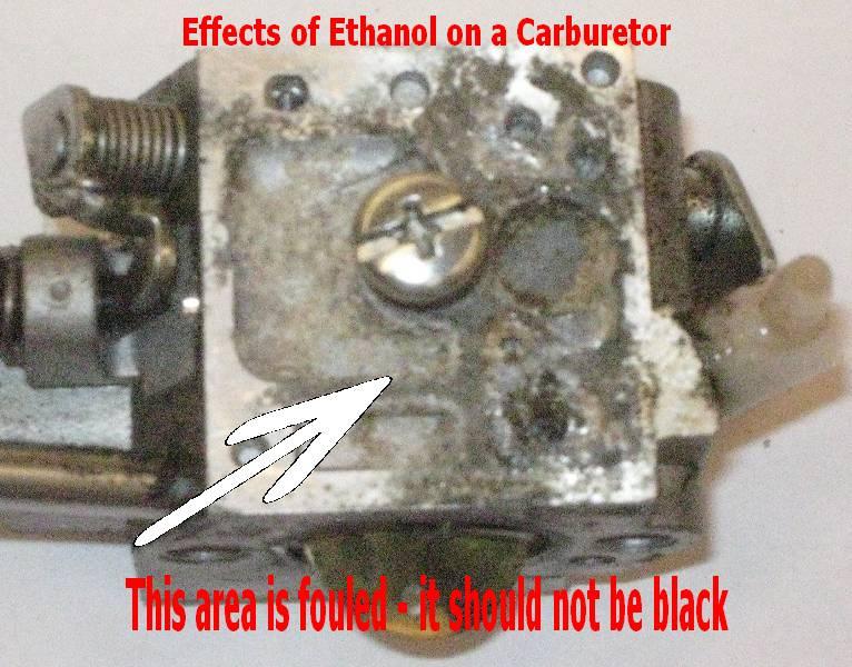 Carburetor cleaning and rebuilding in Hudson and Framingham