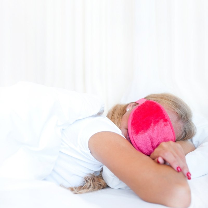 sleep-weightloss-sleep mask