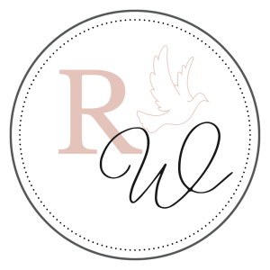 logo R W dove LightHer Way