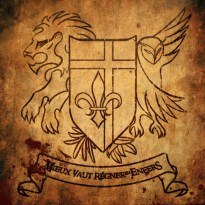 French Coven Crest