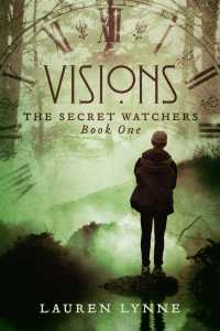 eBook Cover Visions by Lauren Lynne