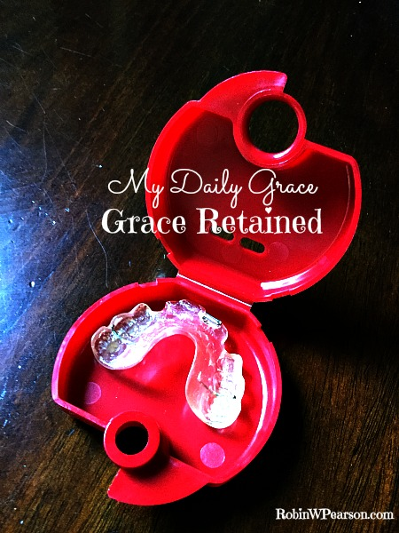 Grace Retained