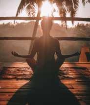Meditation energy healing techniques