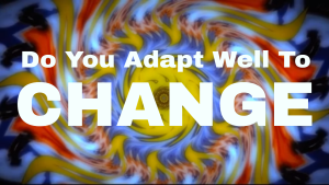 Change how you cope with change in this Free Energy Clearing