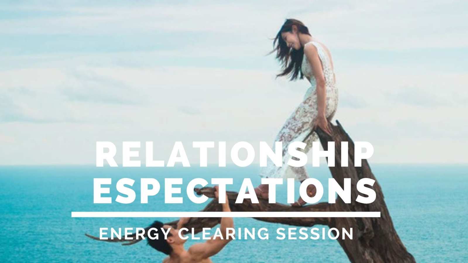 Energy Clearing for Negative Relationship Beliefs