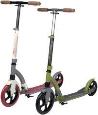 Sparkesykkel Foldable Scooter Easy-Fold Street Style