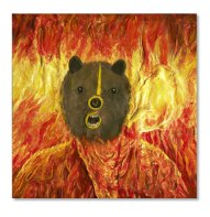 Mato, The Spirit of the Bear